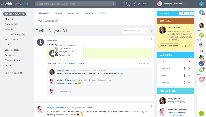 portal społecznościowy Jastrzębie-Zdrój