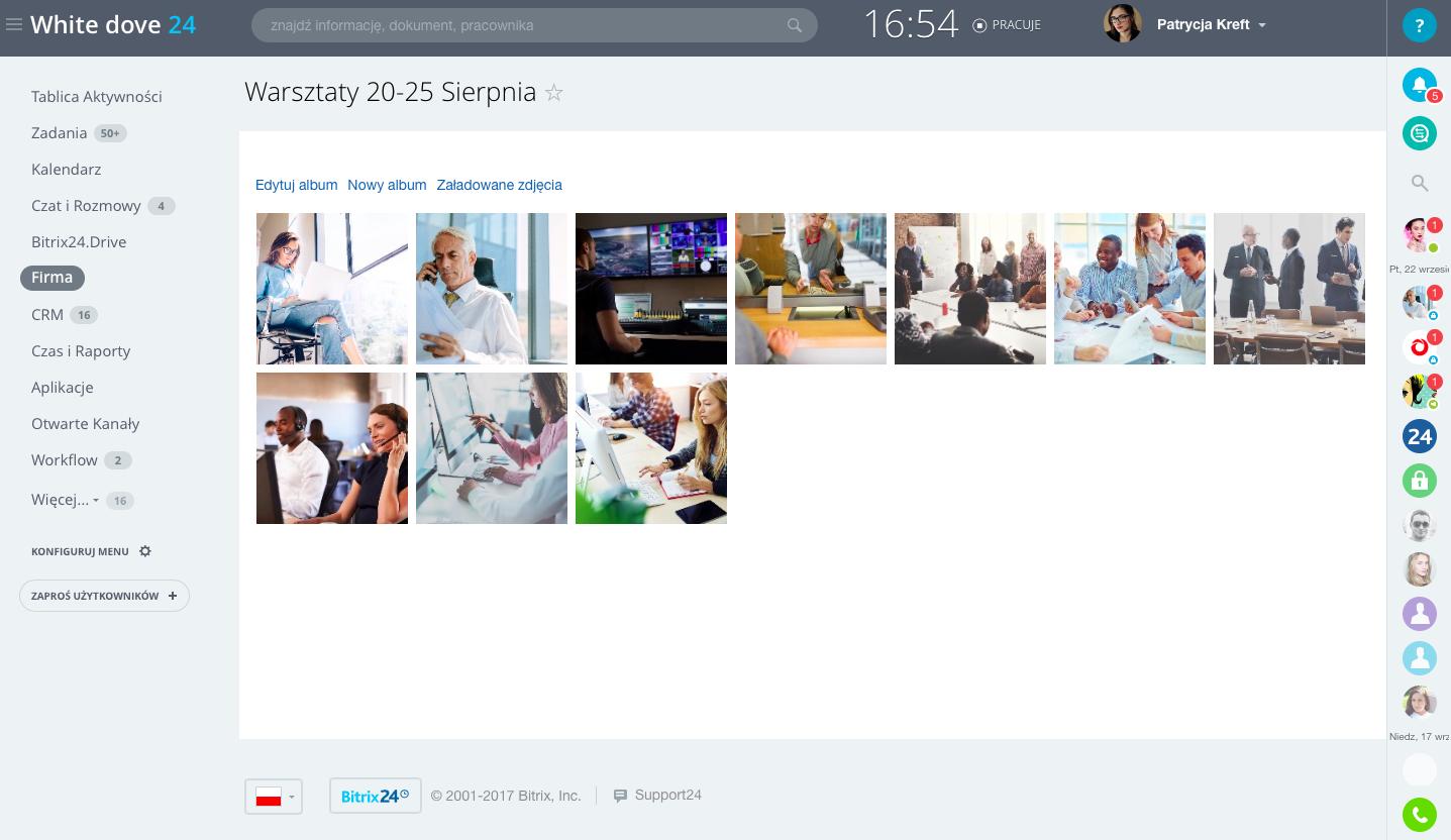 portal społecznościowy Lublin